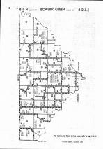 Map Image 009, Fayette County 1979